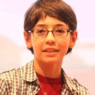 Milenyum doğumlu bilgisayar dehası Arda Özkal