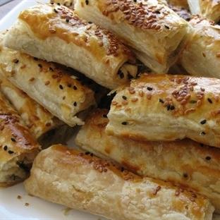 Milföylü Patatesli Börek Tarifi