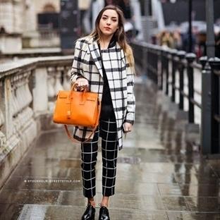 Moda: Grid