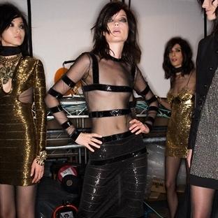 Moda haftalarından son trendler