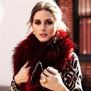 Moda: Kürk Aksesuar