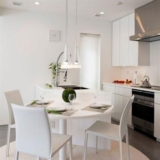 Modern Mutfak Masaları
