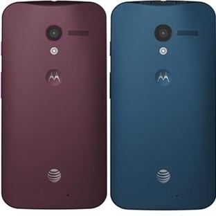 """Motorola'nın Amiral Gemisi """"Moto X"""" Piyasaya Çıkıy"""