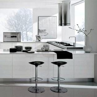 Mutfak Dekorasyonu İçin Yepyeni Tasarımlar