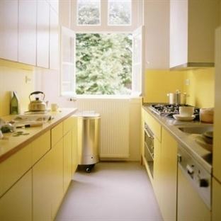 Mutfak Dekorasyonu İçin Öneriler