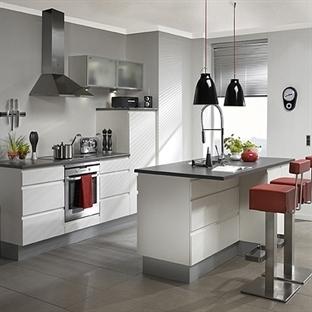 Mutfak Tezgahı Nasıl Olmalı?