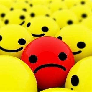 Mutsuzluğa Sebep Olan 9 Neden