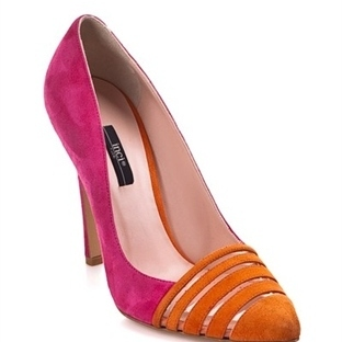 İnci 2014-2015 sonbahar kış ayakkabı tasarımları