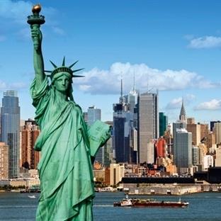 New York'ta Görülmesi Gereken En Güzel 10 Yapı