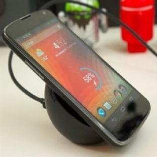 Nexus 4 İçin Android L işletim sistemi