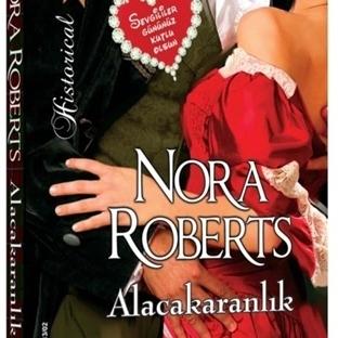Nora Roberts - Alacakaranlık