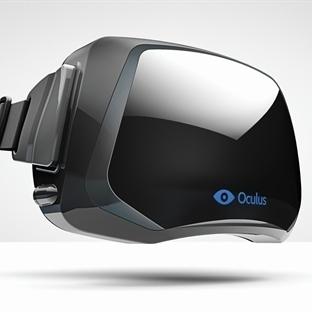 Oculus Rift Çıkı Tarihi Belli Oldu