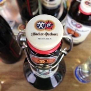 Oktoberfest'in yıldızı Münih Bira'sı