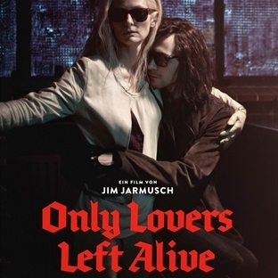 ONLY LOVERS LEFT ALIVE (2013) Eleştirisi