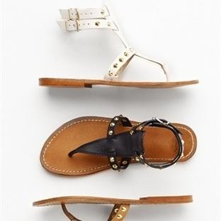 Önü açık bayan ayakkabı trendleri