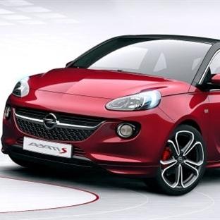 Opel'den Kişiselleştirilebilir Bir Şehir Otomobili