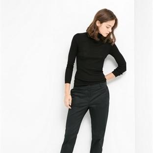 Orta boylu bayanlara yakışan pantolon trendleri
