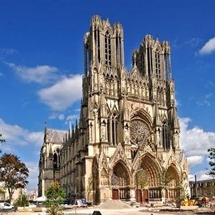 Ortaçağ Avrupası'nın 10 Gotik Katedrali