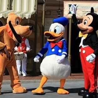 Paris Disneyland Hakkında Bilgi