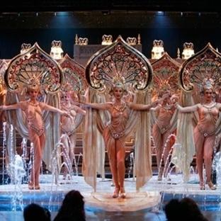 Paris Lido Show Nedir?