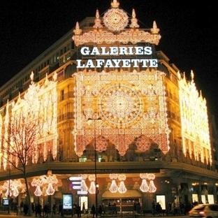 Paris'te Alışverişin Püf Noktaları
