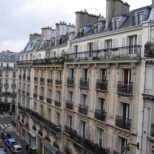 Paris'te Konaklama Çözümü: Ev Kiralamak