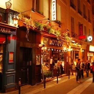 Paris'te Konaklamak İçin En İyi 3 Bölge