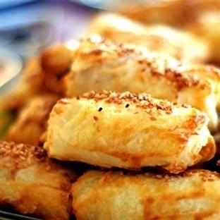 Patatesli Kolay Börek Tarifi