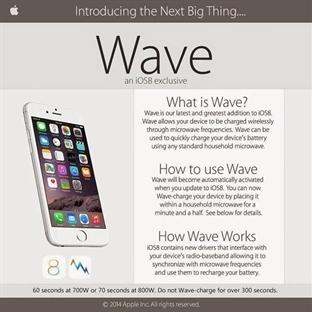 İphone 6 Haberlerine Dikkat