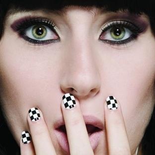 Polka Dot Trendi Sizce de Çok Sevimli Değil mi?