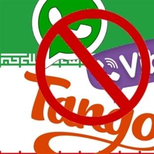İran Yasak Koymaya Devam ediyor.