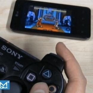 [Rehber] PS Oyunlarını Android'de Oynamak