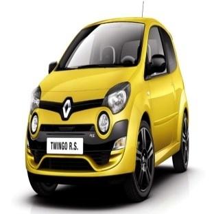 Renault Twingo detayları belli oldu