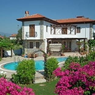 Residence Villaya Karşı