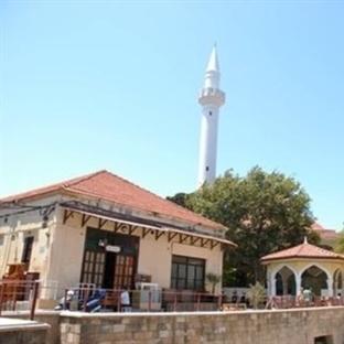 Rodos İbrahim Paşa Cami