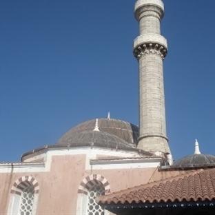 Rodos Kanuni Sultan Süleyman Cami