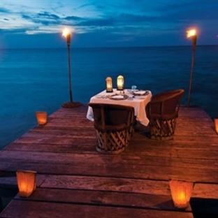 Romantik Bir Balayı İçin Dünyanın En Güzel Adaları