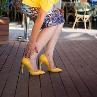 İş Kadınları İçin Ayakkabı Önerileri