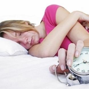 Sabahları Neden Dinç Kalkamıyorsunuz?