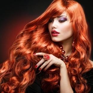 Saç Güzelliğiniz İçin 9 Adım