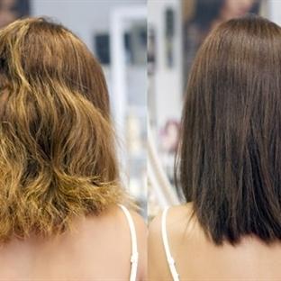 Saçlar Sonbahar'a Hazır mı?