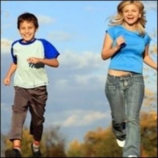 Sağlıklı Nesiller İçin Hareket Şart!