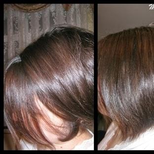 Sağlıklı Saçlar İçin Argan Yağı İçeren Bakım Kürü