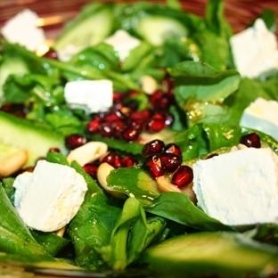 Salataların Vazgeçilmezi Rokanın Faydaları Saymakl