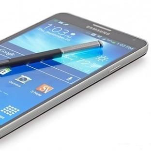 Samsung Galaxy Note 4 ile Note 3 arasındaki fark