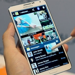 Samsung Note 3 Android 4.4.4 Güncellemesi