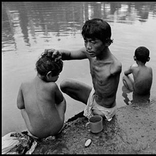 Savaş Fotoğrafçılığının En İyi İsmi James Nachtwey