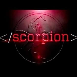 Scorpion | Tanıtım