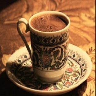 Şekerli Türk Kahvesi Nasıl Yapılır?