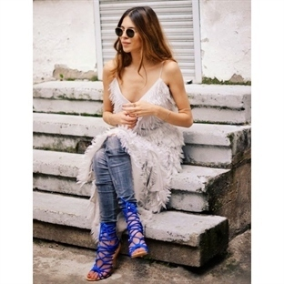 Sevdiğim moda blogları: Maja Wyh
